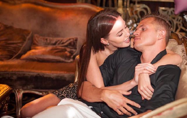 Ростовская красавица Анастасия Костенко переехала к бывшему мужу Ольги Бузовой