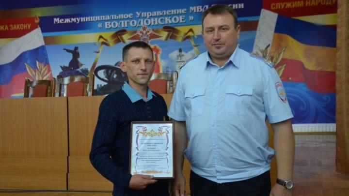 Ветеринар из Ростовской области спас пенсионерку от грабителя