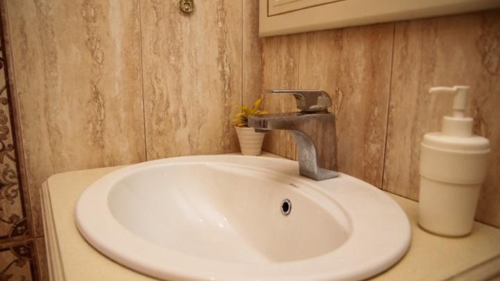 В нескольких районах Ростова сутки не будет воды