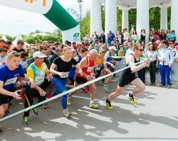 Сбербанк приглашает жителей Перми и края на старт «Зеленого марафона»