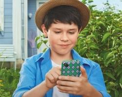 «МегаФон» предлагает школьникам смартфоны для развития