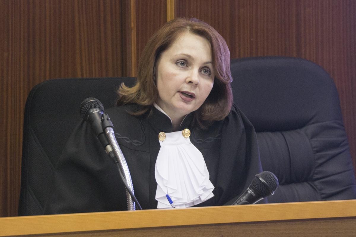 Судья разрешила журналистам вести фото- и видеосъемку