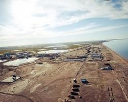 «Газпромнефть-Региональные продажи» поставят топливо для «Ямал СПГ»