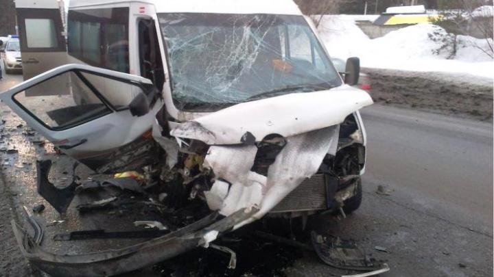 В Перми в колонию отправили водителя, по вине которого погибла пассажирка легковушки