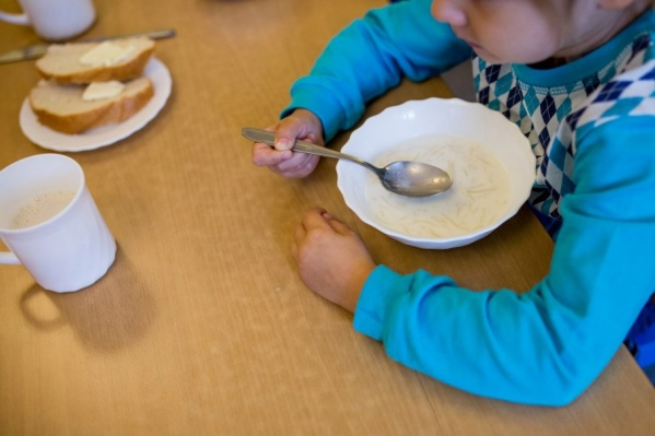 Теперь еду в ярославские детские сады поставляет одно предприятие — «Комбинат социального питания»