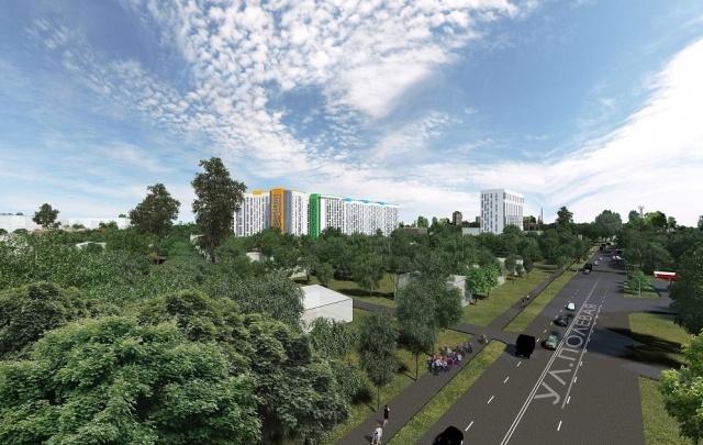 ЖК «Олимпия»: жилье с удобными планировками