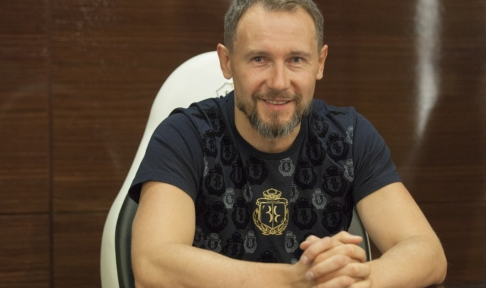 Вести ФК «Тюмень» к победам будет бывший игрок «Локомотива»