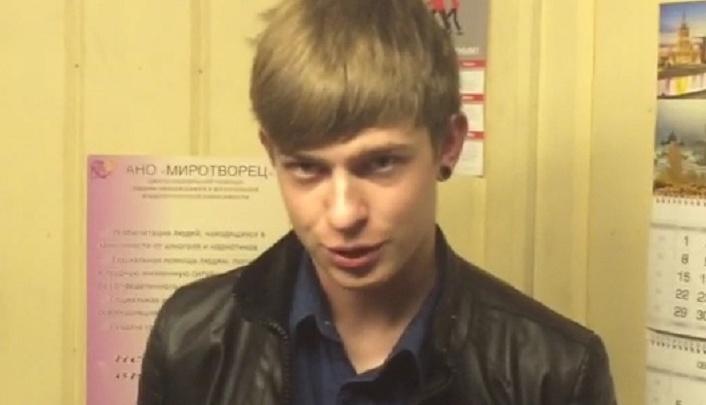 Украинец, пойманный в Тюмени с килограммом «синтетики», покончил с собой в ИК-2