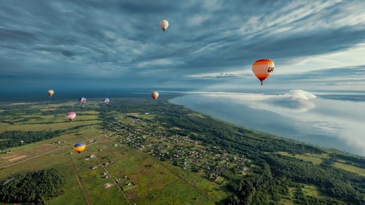 Сегодня в Ярославской области пройдут сразу пять фестивалей