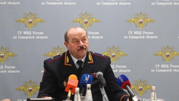 Участковые и ДПС: самарским полицейским во время ЧМ будут помогать коллеги из регионов
