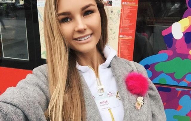 Претендентка на титул «Мисс Россия» из Челябинска спела в караоке с Басковым