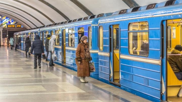 В Самаре мужчина, который сообщил о «заминировании» метро, попал под статью