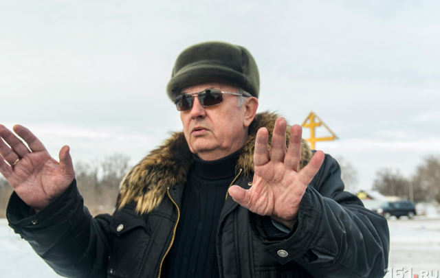 Год условно получил лидер горняков ГК «Кингкоул» Валерий Дьяконов
