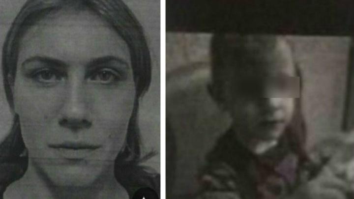 В Прикамье нашлись мама с трехлетним ребенком, пропавшие шесть дней назад
