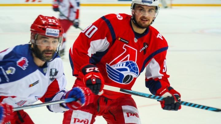 Три клуба НХЛ заинтересовались форвардом «Локомотива»: что говорят в ярославском клубе