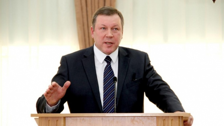 Массовые увольнения чиновников: главе Новочеркасска требуются четыре заместителя