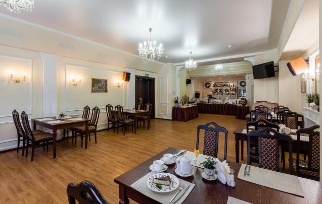 Отель Yarhotel Centre как идеальное место для свадьбы в Ярославле