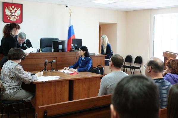 Копейский суд признал отца мальчика виновным и постановил взыскать с его семьи 2,5 млн рублей