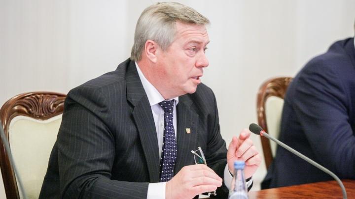 Предложил снизить ставки по кредитам для регионов: Василий Голубев поучаствовал в заседании Госсовета