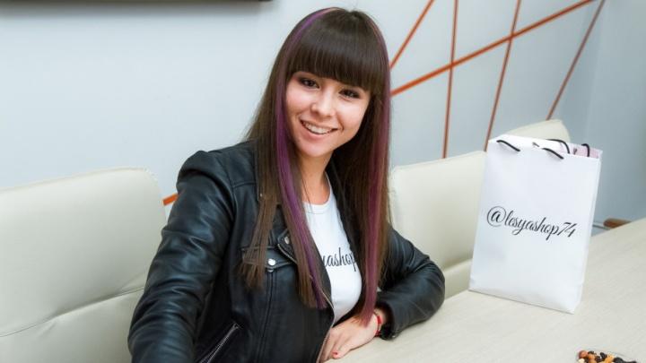 Бизнес в декрете: жена Дмитрия Диброва помогла челябинке увеличить продажи туник