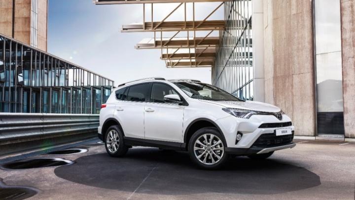 В Ростовской области для чиновников купят автомобиль за 1,8 млн руб