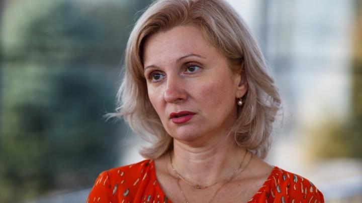 Директор волгоградской филармонии станет вторым лицом комитета госохраны