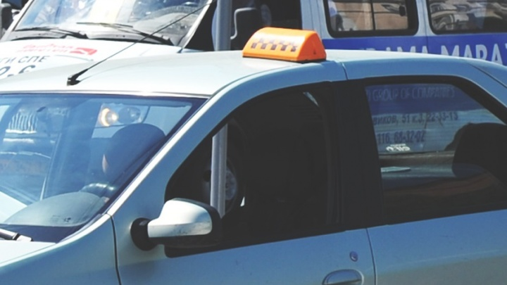 Поездка на такси в новогоднюю ночь тюменцам обойдется в два раза дороже