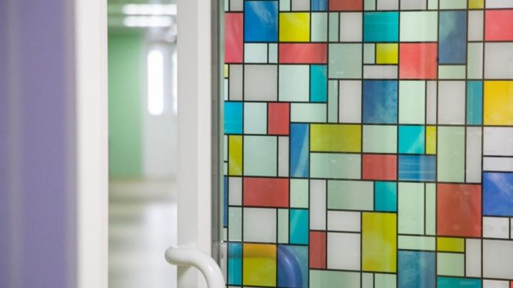 В Архангельске пожар произошел в детской областной больнице