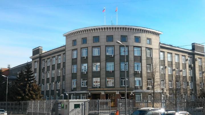 Уже уволился: оперативника ГУ МВД задержали в Челябинске за попытку получить два миллиона