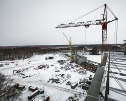 В Перми резервируют участки под строительство школ