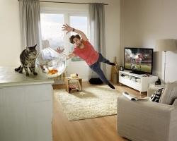 Весь чемпионат мира по футболу на новой приставке «Дом.ru TV»