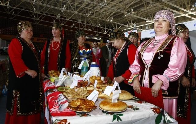В Самаре праздник Навруз отметят театрализованным представлением