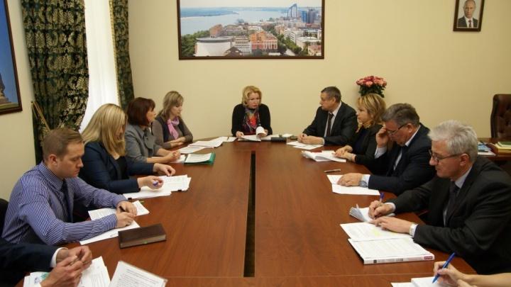 В Волгограде предложено дать денег многодетным семьям вместо бесплатной земли