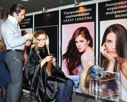 Лучшие мастера станут участниками выставки «Индустрия красоты»