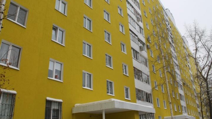Яркие цвета на гостевых маршрутах: самарцев спросят, как раскрасить фасады домов