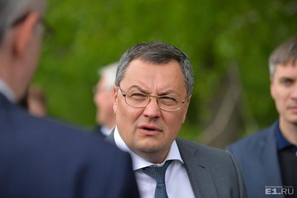По словам Архипова, новые трамваи могут появиться только после запуска трамвайной линии в Пышму.