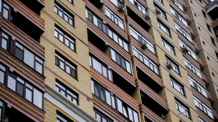 95% собственников жилья в тюменских многоквартирных домах исправно платят за капремонт
