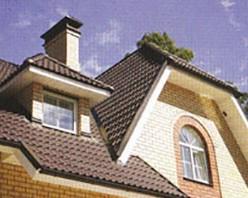 Строим дом: внешняя отделка