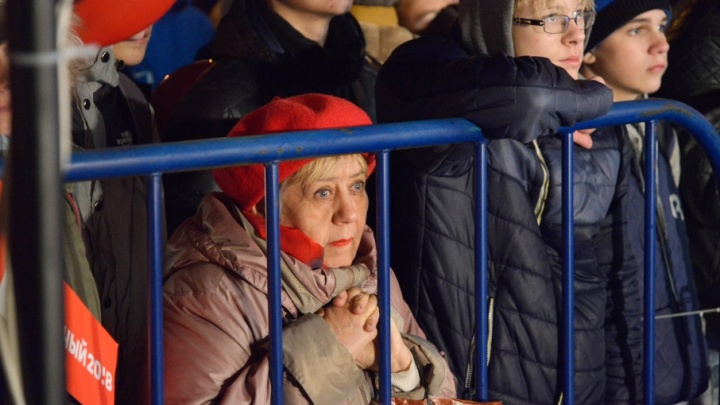 Алексей Навальный решил обаять волгоградских бюджетников