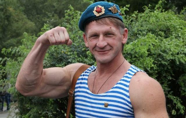 Митинг и высадка воздушного десанта состоятся в Архангельске на День ВДВ