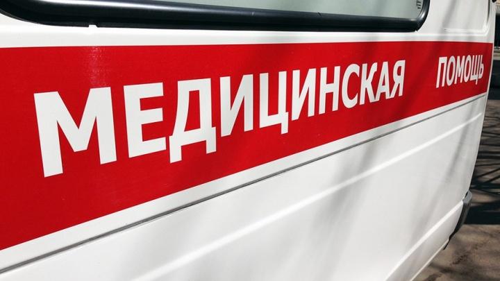 В Архангельске возбудили дело в отношении дебошира, избившего медика скорой помощи