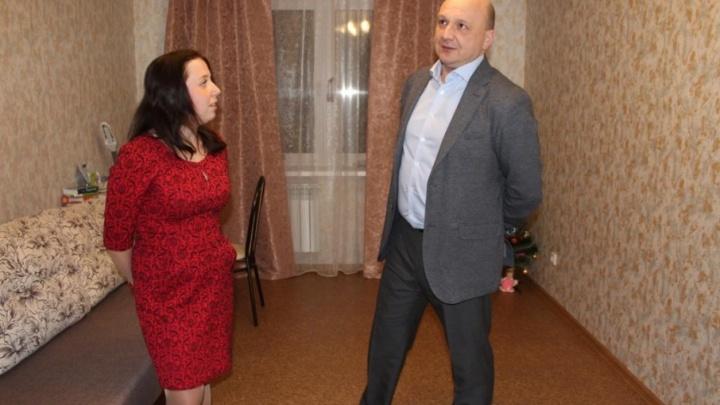 Ярославским врачам раздадут квартиры в новостройках