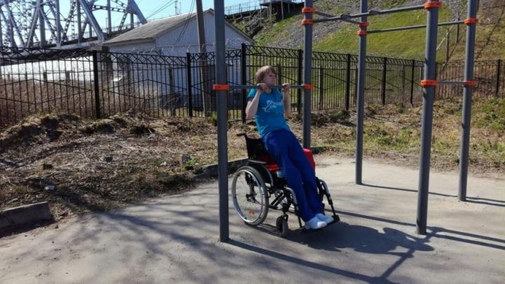 В САФУ признали, что сторож на «Буревестнике» нахамила инвалиду