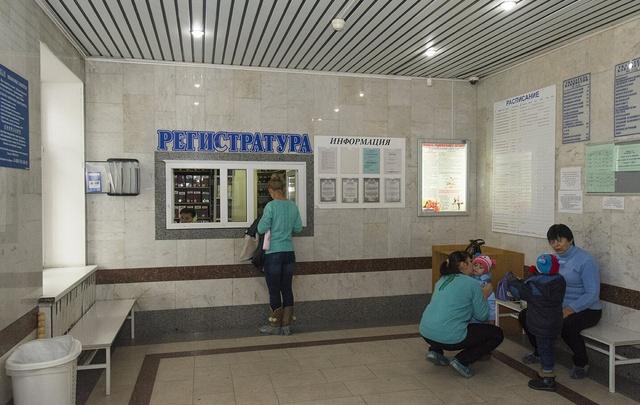 Беременная школьница сбежала из роддома в Ростове