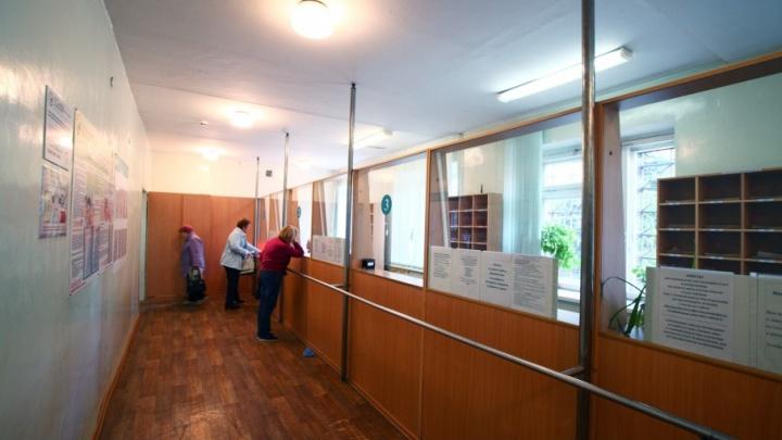Прописали ремонт: суд обязал челябинскую больницу устранить пожарные нарушения