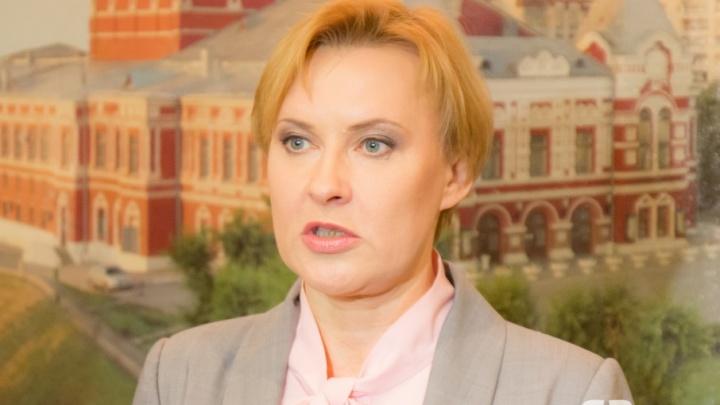 «Мое слово точно будет жестким»: новый мэр Самары рассказала, как будет работать с мужчинами