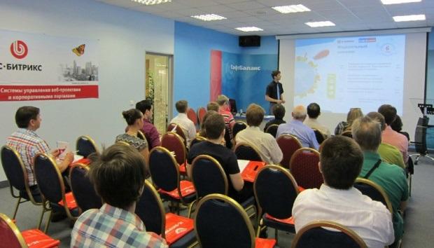 Бизнесмены Ростова узнают 12 инструментов для отрыва от конкурентов