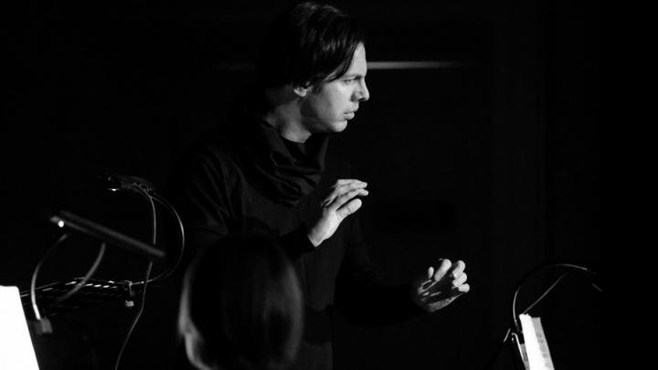 Теодор Курентзис проведет для пермяков бесплатный мастер-класс по дирижированию