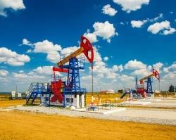 В Чернушинском районе открыто новое месторождение нефти