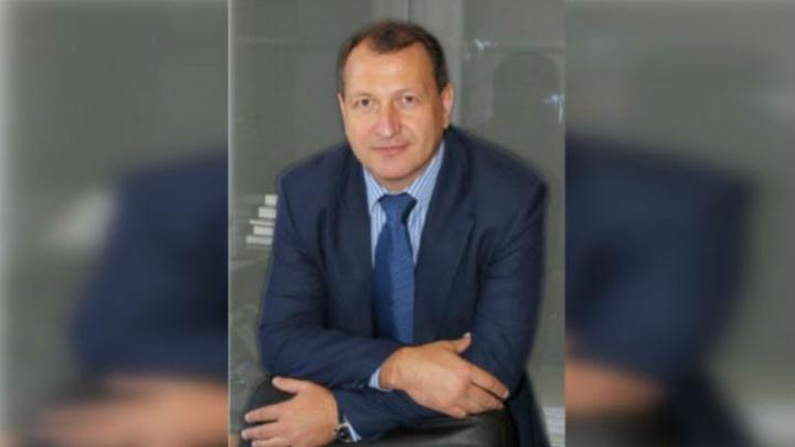 Сергей Марков стал председателем Совета муниципальных образований Самарской области